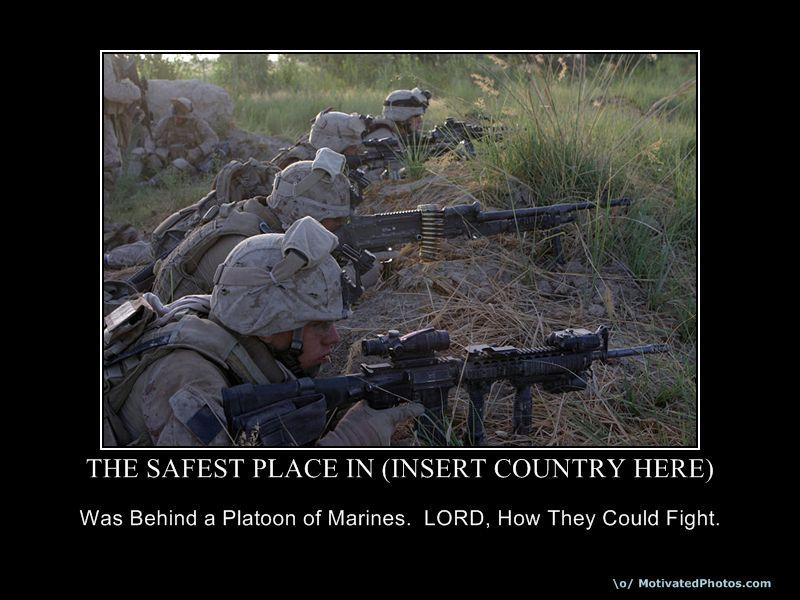 Quotes About Marines Semper Fi Parents Stunning Marines Quotes