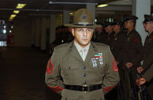 Marine Corps Drill Instructor,Marine Corps motivational
