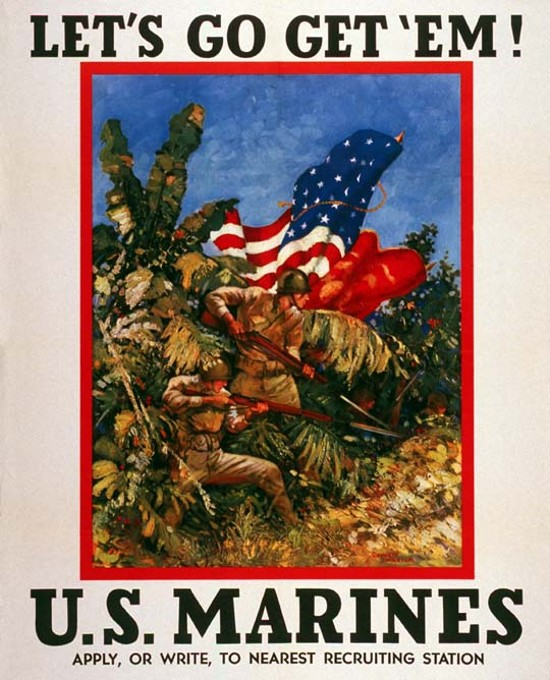 This Date In Marine Corps History:17 January 1944