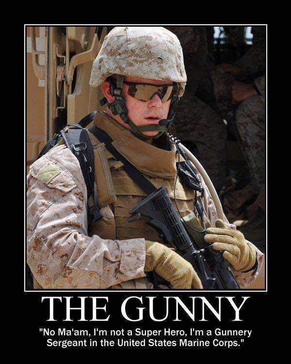 with funny quotes usmc - photo #27