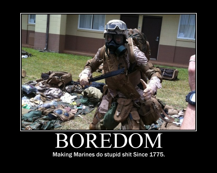 Marine Corps Motivational Posters Archives - Page 4 of 16 - Semper ...