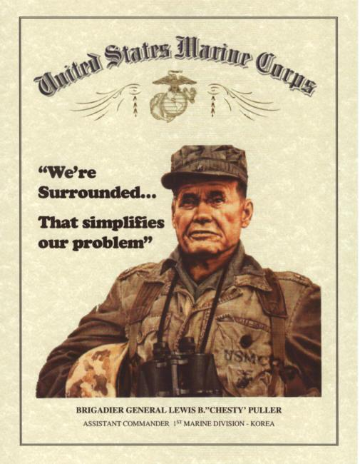 Marine Corps Recruiting Posters | Semper Fi Parents - Part 5