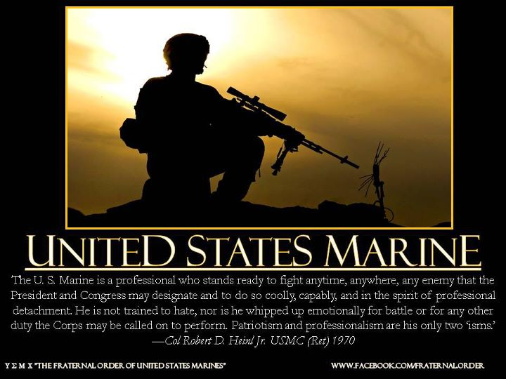 with funny quotes usmc - photo #31