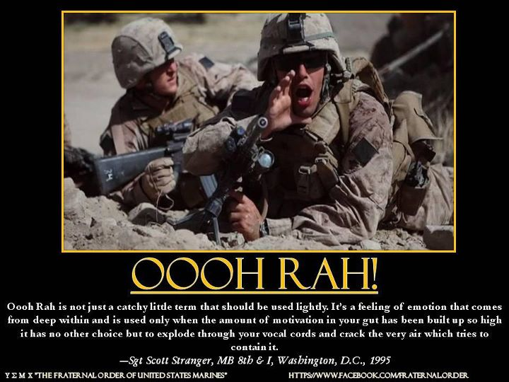 Marine Corps Motivational Posters Archives - Page 7 of 16 - Semper ...