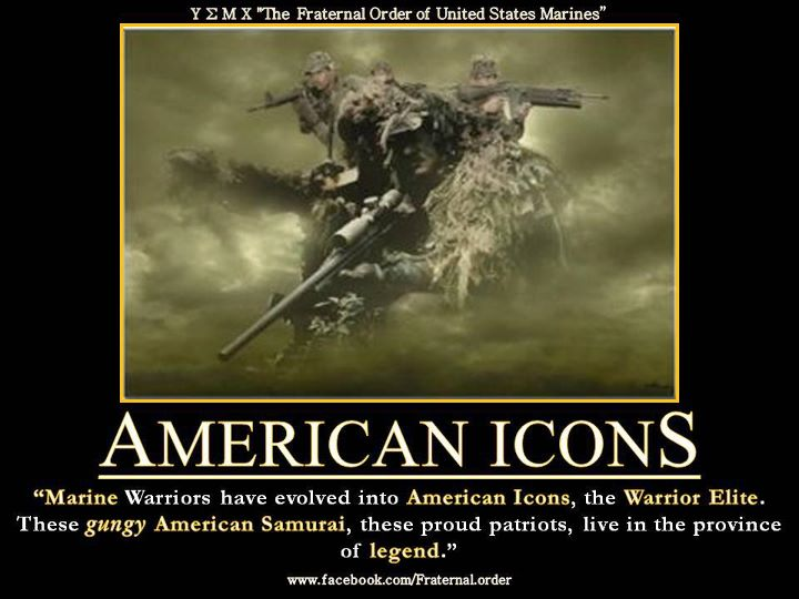 Marine Corps Motivational recruiting Posters.Marine Corps Quotes ...
