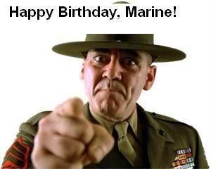 R Lee Ermey Yelling Today In Marine Corps ...