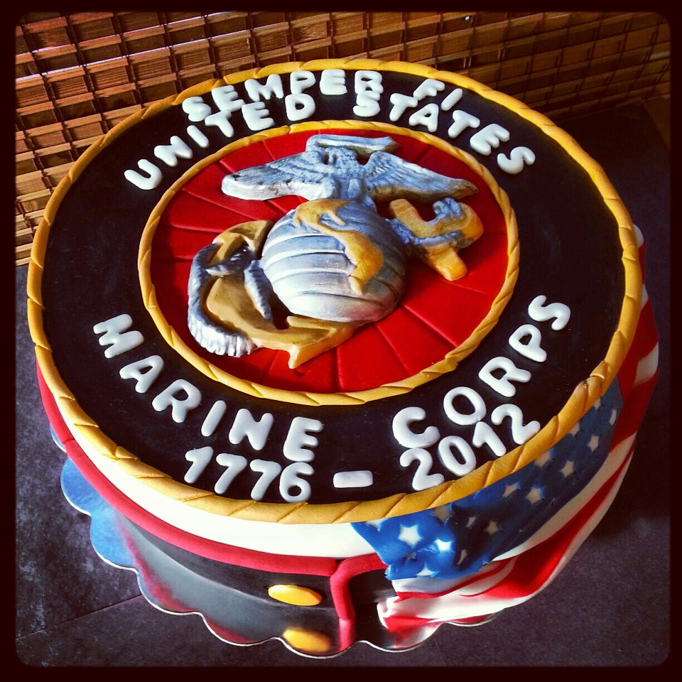 Today In Marine Corps History 10 November 1921 Semper Fi Parents