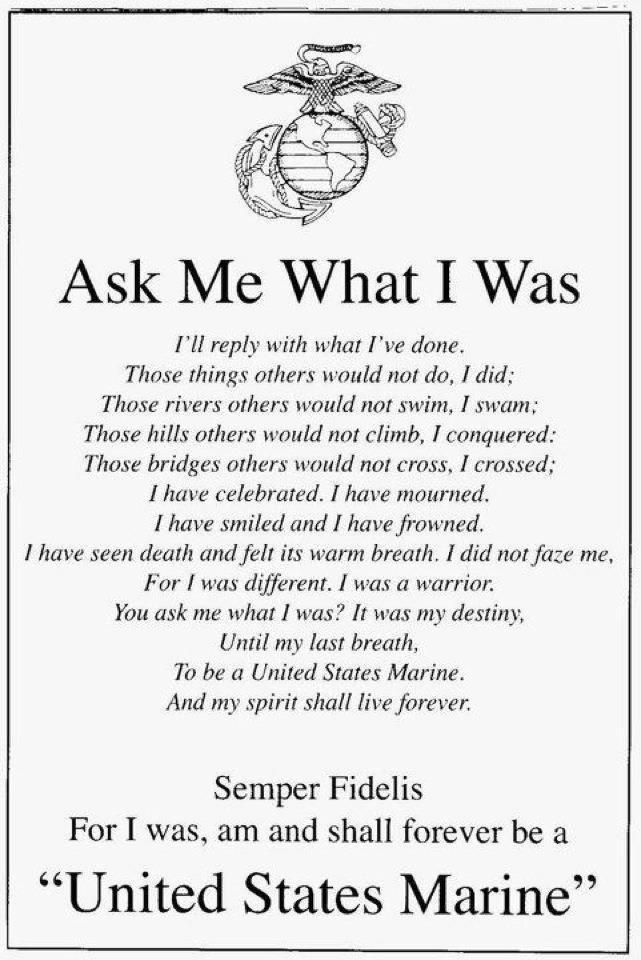Today In Marine Corps History:18 January 1902 - Semper Fi ...