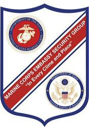 Marine Security Guard