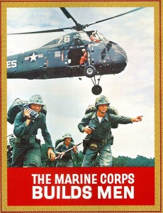 Marine Corps Recruiting Posters 10