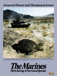 Marine Corps Recruiting Posters 14