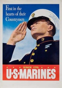 Marine Corps Recruiting Posters 6