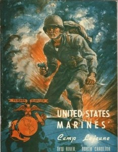 Marine Corps Recruiting Posters 9