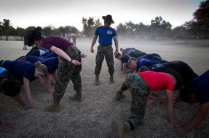 Marine Corps Moto Photo 112