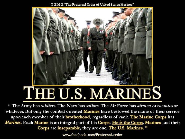 the united states marine corps history essay Marine corps history on november 10, 1775, the continental congress passed a resolution stating that two battalions of marines be raised for service as landing forces with the fleet this established the continental marines and marked the birth of the united states marine corps.