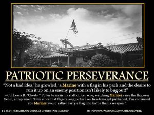 Marine Corps Moto photo